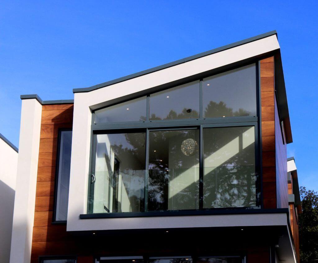 Haus | Fenster